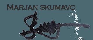 Marjan Skumavc